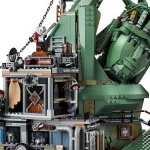 "The Lego Movie 2: ecco l'enorme set LEGO ""Welcome To Apocalypseburg"""