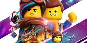 The LEGO Movie 2: l'avventura ha inizio in un nuovo spot italiano
