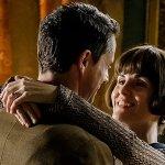 Downton Abbey: per festeggiare San Valentino due nuove foto all'insegna del romanticismo