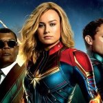 Captain Marvel, Nick Fury arresta Carol Danvers in una nuova clip