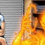 Shrink: la Sony al lavoro sul film tratto dal fumetto di Rob Liefeld, il creatore di Deadpool