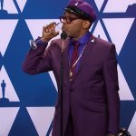 Oscar 2019, Spike Lee infuriato dopo la vittoria di Green Book
