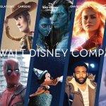 La Disney aggiorna il sito corporate con i personaggi Fox dopo l'acquisizione