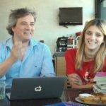 EXCL – Benedetta Porcaroli sul thriller Tutte Le Mie Notti e l'attesa Baby 2