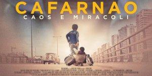Cafarnao – Caos e miracoli, il trailer italiano del film di Nadine Labaki