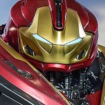 Avengers: Infinity War, ecco la figure in scala 1:6 della Hulkbuster targata Hot Toys