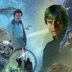 Star Wars Celebration 2019: la saga rivivrà in un gigantesco murale di 27 metri!