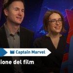 EXCL – Captain Marvel: Brie Larson sulla creazione di Carol Danvers e molto altro!