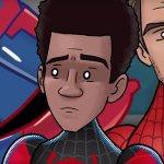 Spider-Man: Un Nuovo Universo, ecco come sarebbe dovuto finire il cinecomic animato