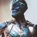 Captain Marvel: il look dei membri della Starforce Kree nei nuovi concept art