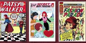 Marvel: Trina Robbins tra personaggi femminili e le loro creatrici in un nuovo episodio di Women of Marvel