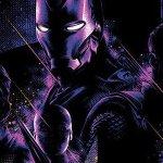Avengers: Endgame, ecco un nuovo poster artistico del cinecomic Marvel