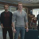 Avengers: Endgame, gli sceneggiatori commentano e spiegano la citazione a Ritorno al Futuro