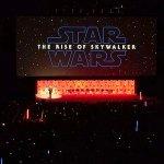 Star Wars Celebration 2019: Ian McDiarmid sale sul palco dopo il trailer di Episodio IX, il nostro video!