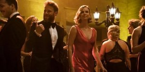 Long Shot: il nuovo trailer della commedia con Seth Rogen e Charlize Theron