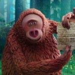 Missing Link: ecco una nuova clip e una featurette del film animato targato LAIKA