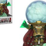 Spider-Man: Far From Home, Mysterio ed altri personaggi nelle nuove figure Funko POP!
