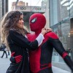 Spider-Man: Far From Home, due nuove immagini con Nick Fury, Maria Hill e MJ