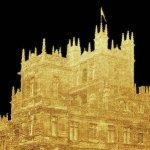 """Downton Abbey: un nuovo, """"prezioso"""" poster ufficiale del film"""