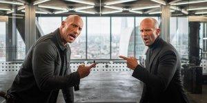 """Fast & Furious – Hobbs & Shaw, i """"Nemiciamici"""" nella nuova featurette"""