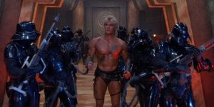 Masters of the Universe: ecco il divertente trailer onesto del film con Dolph Lundgren