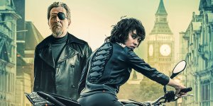 The Courier: ecco il trailer dell'action thriller con Gary Oldman e Olga Kurylenko