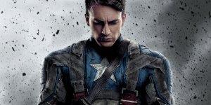 captain america slide