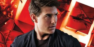 Mission- Impossible - Fallout Tom cruise