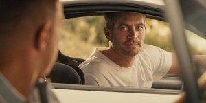 Fast & Furious Paul Walker