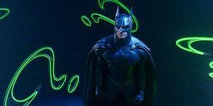 Val Kilmer Batman Forever #ReleaseTheSchumacherCut