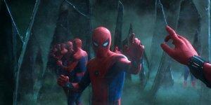 spider-man 3 far from home effetti visivi wandavision