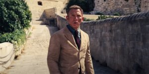No Time to die Daniel Craig