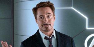 tony iron man avengers endgame
