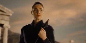 Snyder cut wonder woman