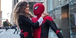 Sony Disney Spider-Man