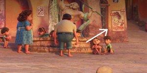 luca ecco tutte le easter egg e le citazioni del film pixar