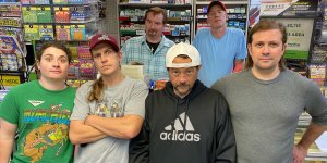 Clerks III kevin smith