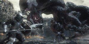 Dark Souls III banner