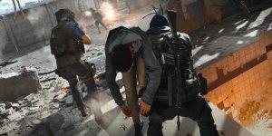 Call of Duty: Modern Warfare Operazioni Speciali banner