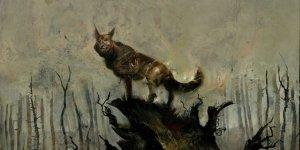 Black Dog, Dave McKean