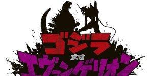 Evangelion Godzilla