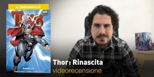 Thor: Rinascita
