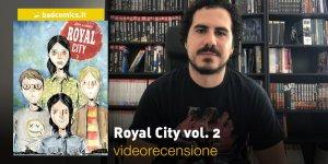 Royal City vol. 2