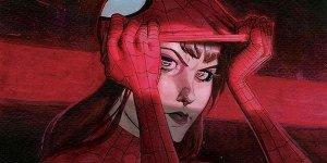 Mary Jane Spider-Man
