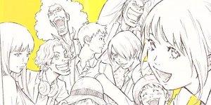 One Piece Hungry Days