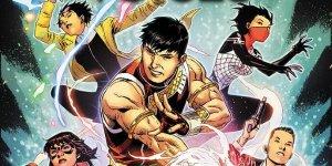 Marvel's Voices Identity