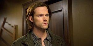 Jared Padalecki Supernatural Walker, Texas ranger The CW