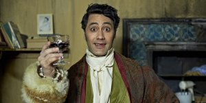 What We Do in the Shadows taika waititi