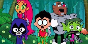 teen titans go cartoon network