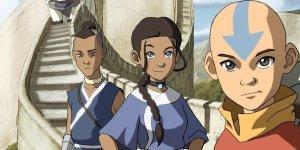 avatar-the last airbender leggenda di aang